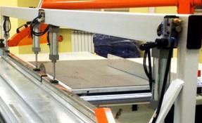 Фрезерно-гравировальный станок с ЧПУ с полуавтоматической сменой инструмента WoodTec VP 1325 WoodTec VP 1325 купить Фрезерно-гравировальный станок с ЧПУ бу станок Фрезерно-гравировальный станок с ЧПУ цена на Фрезерно-гравировальный станок с ЧПУ